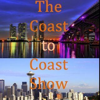 The Coast to Coast Show Episode 9