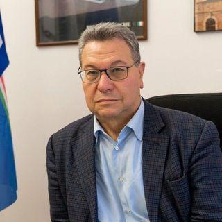 Carlo Ciccioli capogruppo Fratelli di Italia Regione Marche