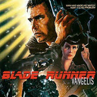 Bladerunner (Soundtrack) - Love Theme