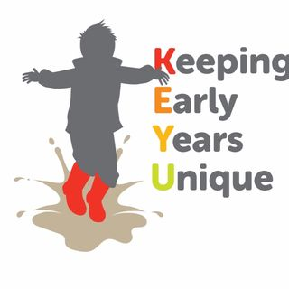 1. Welcome to the Keeping Early Years Unique Playcast with Elaine Bennett