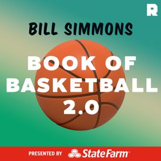 Kobe Bryant, Jalen Rose, and Bill Simmons Talk Hoops on the Grantland Basketball Hour (Recorded Feb. 2015) | Book of Basketball 2.0