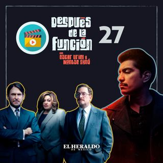 FUEGO NEGRO: elenco, crítica y calificación a la nueva película mexicana de terror de Netflix