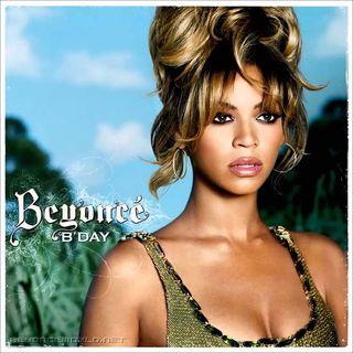 """1x41 - Beyoncé """"B-Day"""""""