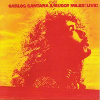 Especial CARLOS SANTANA AND BUDDY MILES LIVE HAWAI 1972 Classicos do Rock Podcast #Santana #BuddyMiles #LiveHawai1972 #EvilWays #shazam #twd