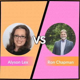 FunkQuest - Season 2 - Round 2 - Episode 17 - Alyson Lex v Ron Chapman