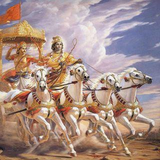 Bhagavad Gita 1st Chapter 5th Verse