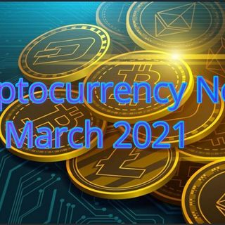 Crypto news 9th March 2021