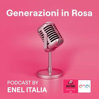 Generazioni in Rosa: Alice e Samuele, Tappa 21 Senago-Milano