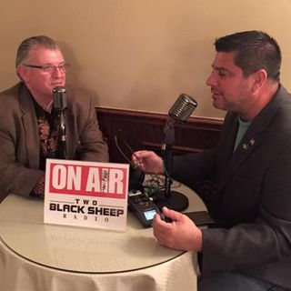 #12 | The America I See with Charlie Melchner