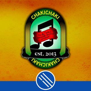 Chaki Chaki 23: La notte dei resuscitati chaki