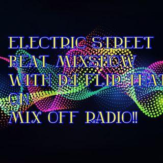 Electric Street Beat MixShow 11/2/2020 (Live DJ Mix)