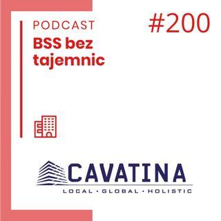 #200 Ciekawe Firmy - CAVATINA