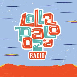 Royal Blood Live at Lollapalooza
