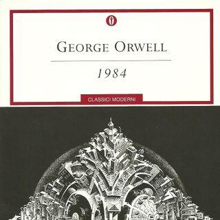 Oggi parla George Orwell