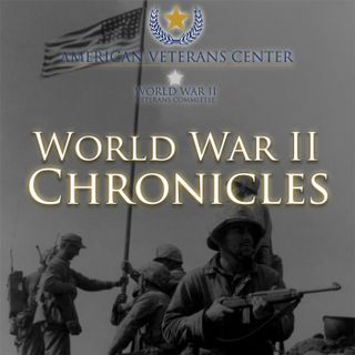 Episode 94: Japanese American Soldiers of the 442nd