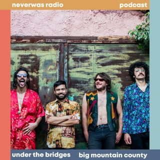 BIG MOUNTAIN COUNTY Intervista