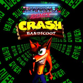 Crash Bandicoot (Play Station)