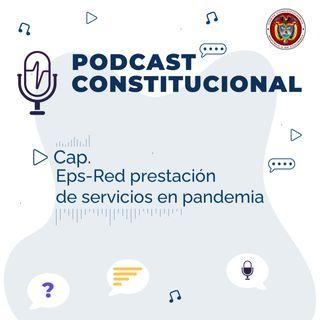 EPS - Red de prestación de servicios