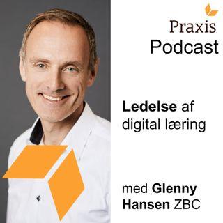 Ledelse af digital læring med Glenny Hansen fra ZBC