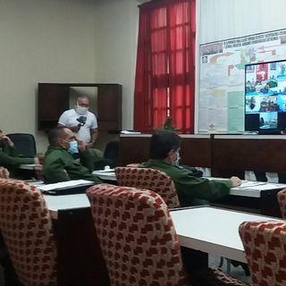 Confirma Matanzas 75 casos de covid-19 en los últimos 15 días