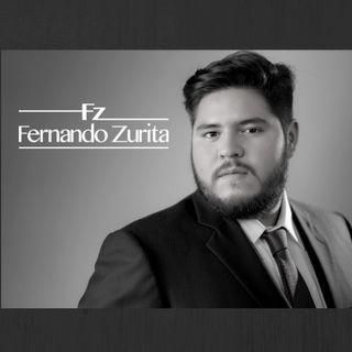 Fernando Zurita - Entrevista