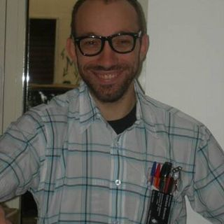#64 [DIGITAL JOB] Penetration tester: intervista a Gianluca Boccacci