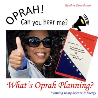 Oprah - Can You Hear Me - 36 - What's Oprah Planning?