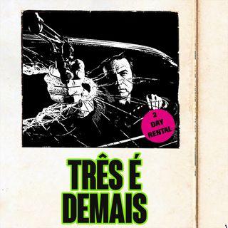 Sem Medo da Morte (com Michel Simões)