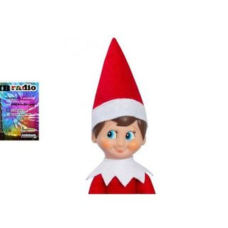 #HMB 265 - Why Don't Parents Just Do Elf on the Shelf All Year Long?