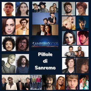 Sigla Pillole di Sanremo