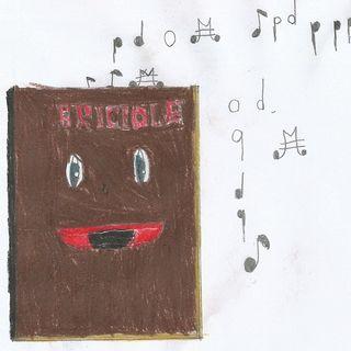 Briciole - microstorie sonore