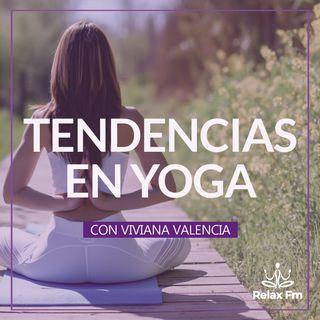 Ep.1 - Posturas de Yoga | Asana UTTHITA TRIKONASANA con Paola Rus
