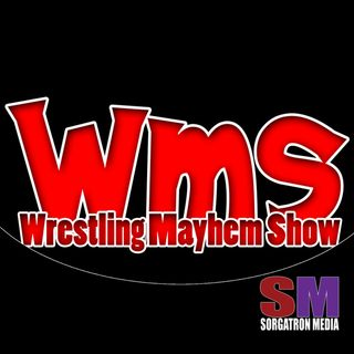 Eye Games | Wrestling Mayhem Show 722