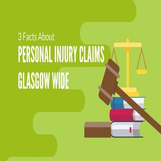 Three Facts About Personal Injury Claims Glasgow Wide