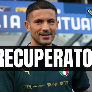Sampdoria-Inter, Inzaghi recupera Sensi: chance dal 1'