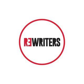 ReWriters | Episodio 17: paura e Galateo