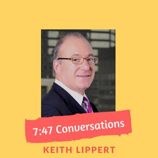 Keith Lippert - Embracing and Empowering Others