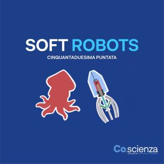 Soft Robots (Cinquantaduesima Puntata)
