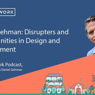 The Brick+Work Podcast, Daniel Gehman Full Episode