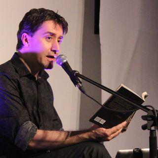 Noche de Letras 2.0 #44, con Pala (Carlos Palacio, Poesía)