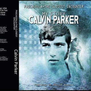 Guest Calvin Parker Talking What happen With The Aliens (c) 19