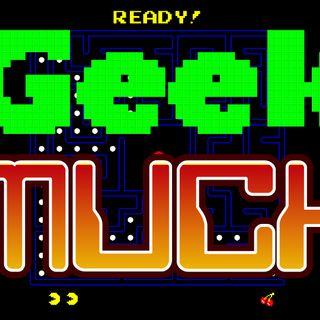 Geek Much - Convergence