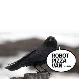 Crow Vending Machine: Episode 75