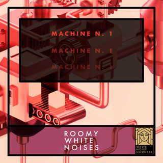 White Noise Machine n. 1 | ASMR & Relaxation