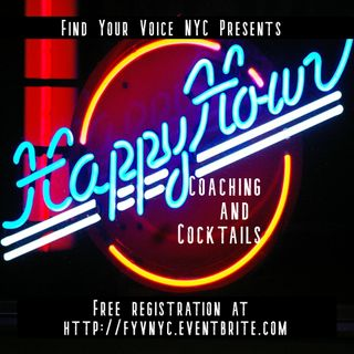 PROMO-Coaching And Cocktails