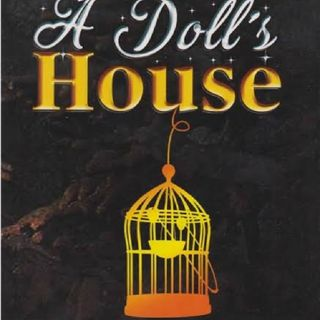 ANALYSIS OF A DOLL'S HOUSE PODCAST