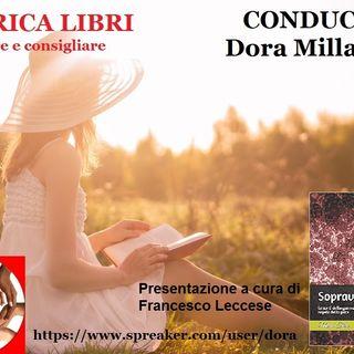 RUBRICA speciale libri: SOPRAVVISSUTI di MIRCA FERRI