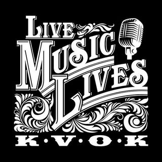 Live Music Lives Podcast ep5 (Special Guest Chad Vaughn 2018 Tumblweed Artist)