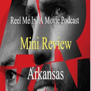 Mini Review: Arkansas