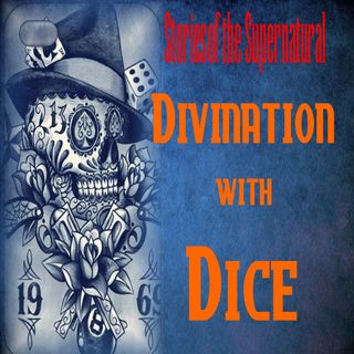 Divination with Dice   Interview with Jim Girouard   Podcast